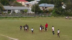 Alexandria Christian School Rugby